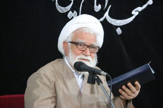 رهبر انقلاب از مرحوم پورمحمدی به نام دوست صمیمی پس از سالیان زیاد نام بردند