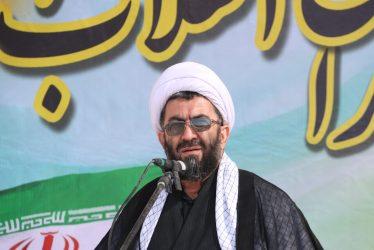 بیانیه امام جمعه رفسنجان به مناسبت یوم الله ۹ دی