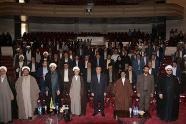 چهارمین اجلاس استانی نماز شهرستانهای شمال استان در رفسنجان برگزار شد