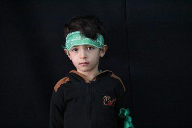 همایش سه ساله های حسینی در رفسنجان برگزار شد