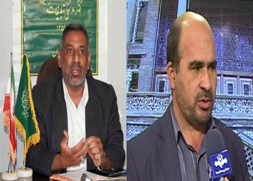 قدردانی رئیس شورای هماهنگی تبلیغات اسلامی از صدا و سیمای مرکز کرما