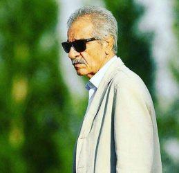 دل نوشته علی سامره برای پدر استقلال