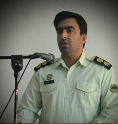 برخورد قاطع  پلیس با برهم زنندگان نظم و امنیت در چهارشنبه آخر سال