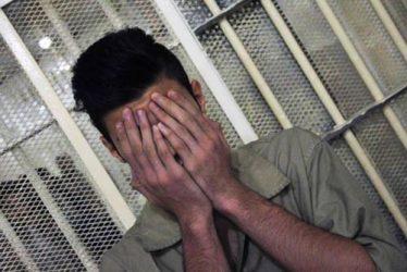 قتل جوان ۱۹ ساله در رفسنجان / قاتل و هم دستانش به دام قانون افتادند