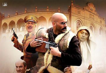 """اکران """"یتیم خانه ایران"""" در سینما امین رفسنجان"""