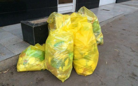 تعیین تکلیف زباله های عفونی بیمارستانها در رفسنجان از شایعه تا حقیقت