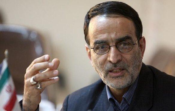 آمدن علی مطهری به مشهد فتنه بود / می خواست ذهن مردم را از فساد ۸ هزار میلیاردی منحرف کند