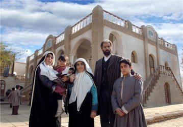 نمایش فیلم یتیم خانه ایران با تخفیف ویژه در رفسنجان