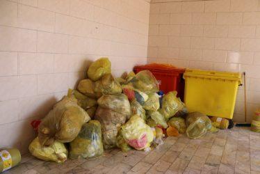 جابه جایی زباله با امنیت کامل صورت می گیرد/ما در خصوص حمل و تولید زباله های عفونی نظارت بیشتری داریم