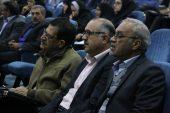 هفتمین گردهمایی رزمندگان گردان ۴۱۰ غواص حضرت رسول (ص)برگزار شد/تصاویر