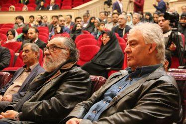 اولین همایش بزرگ مهرریزان کوثر در رفسنجان برگزار شد قسمت اول /تصاویر
