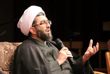 رقیب هراسی حق الناس و ظلم است / سند ۲۰۳۰ یک فاجعه فرهنگی است