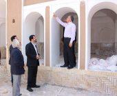 آقای استاندار ! رفسنجان را از پنج دری خانه خشتی نگاه نکنید