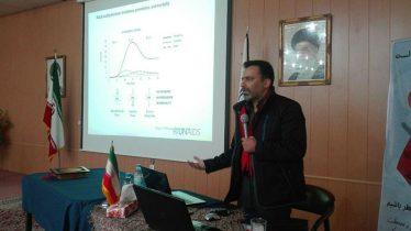 در ایران اچ ای وی مثبت در زنان باردار افزایش پیدا کرده است