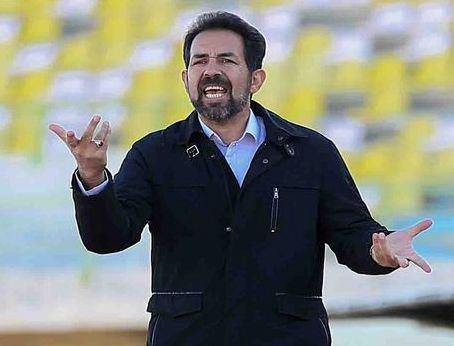 احمد نخعی مهمان برنامه امشب عصر ورزش