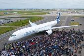 هواپیمای ایرباس خریداری شده در کشکوئیه رفسنجان مشکل ساز شد!