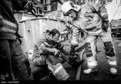 پیام تسلیت امام جمعه رفسنجان در پی شهادت مظلومانه آتش نشانان در حادثه پلاسکو