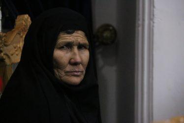 از سلام کردن به عکس پسرش تا ناله های غمناک فراق / عکس