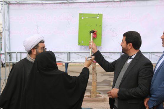 زنگ انقلاب در مدارس رفسنجان طنین انداز شد / تصاویر