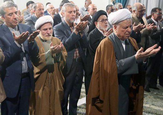 پیام تسلیت نماینده مردم رفسنجان در پی درگذشت آیت الله هاشمی