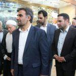 یادداشتی قابل تامل به قلم رئیس دانشگاه پیام نور رفسنجان راجع به حرکات موهون علیه امام جمعه