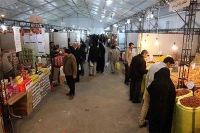 نمایشگاه بهاره در رفسنجان از امروز برپا می شود