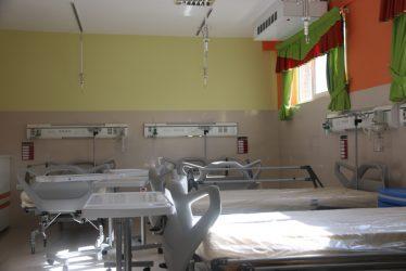 افتتاح ۷ طرح درمانی در بیمارستان علی ابن ابیطالب(ع) رفسنجان در هفته سلامت