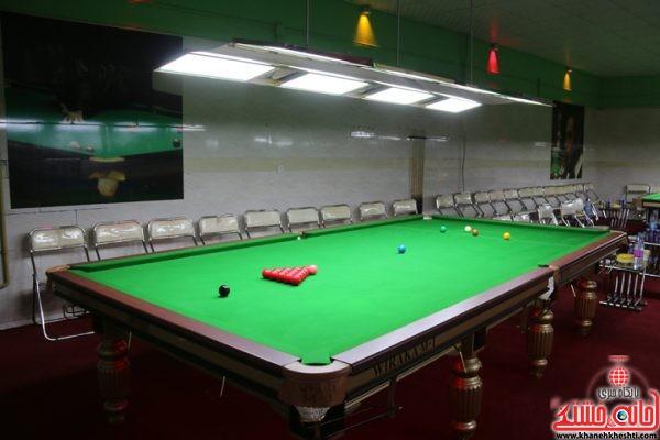 باشگاه بیلیارد توپ سفید در رفسنجانباشگاه بیلیارد توپ سفید در رفسنجان