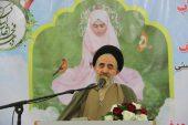 معتکف شدن ۸ هزار نفر در مساجد شهرستان رفسنجان