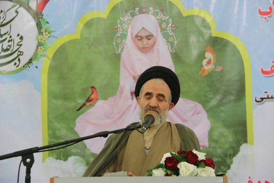 هیات های مذهبی یکی از اهرم های بقای انقلاب اسلامی هستند