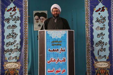راهپیمایی ۲۲ بهمن جواب اظهارات خبیث امریکا را داد