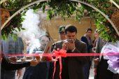 افتتاح مرکز روزانه حرفه آموزی دختران معلول بالای ١۴ سال در رفسنجان