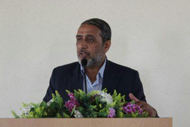 بیان خاطرات روزهای انقلاب با حضور شهردار رفسنجان