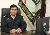 امنیت, هدیه نوروزی  نیروی انتظامی به مردم رفسنجان