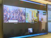 تالار بورس پسته کشور در رفسنجان راه اندازی شد / عکس