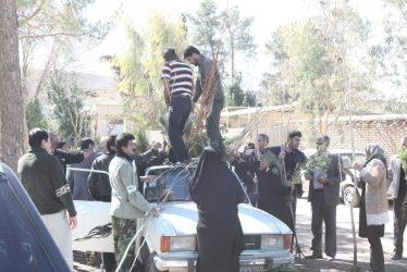 توزیع رایگان 15 هزار اصله درخت در 8 نقطه شهر رفسنجان