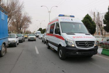 کاهش 30 درصدی حوادث ترافیکی نوروز 96 در رفسنجان