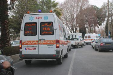 سه کشته و ۲۰۴ مصدوم در حوادث نوروز ۹۶ در رفسنجان