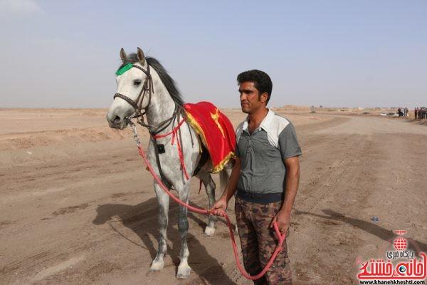 گروه اسب های زیر 8 امتیاز مسافت 1200 متر نام اسب تندر مالک محمد رجبی مربی حسین عرب زاده سوارکار حمید رجبی
