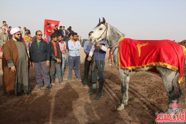 گروه اسب های بالای 8 امتیاز مسافت 1400 متر نام اسب اشکان مالک و مربی مهدی شریفی سوار کار حمید زندنیا