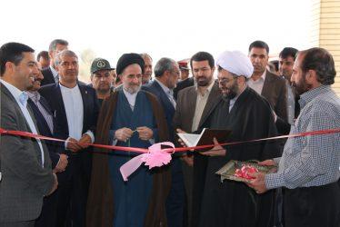 افتتاح و بهره برداری از پروژه های عمرانی شهرداری رفسنجان در روز ولادت حضرت فاطمه(س)/تصاویر