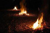 کاهش چشمگیر مأموریت های آتش نشانی رفسنجان در چهارشنبه سوری
