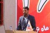اشتغال زایی شرکت آکا در رفسنجان برای 100 نفر / آکا یک ساعت به عمر مردم رفسنجان افزود