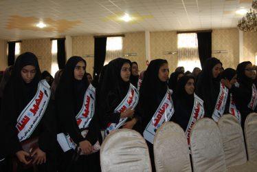 همایش سفیران سلامت دانش آموزی در رفسنجان برگزار شد/ تصاویر