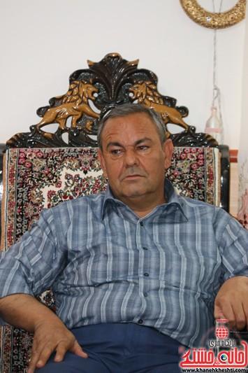حسین محمدی نسب جانباز 70 درصد رفسنجانیحسین محمدی نسب جانباز 70 درصد رفسنجانی