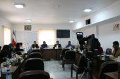 کنفرانس خبری سی و دومین جشنواره منطقه ای قرآن و عترت دانشجویان در دانشگاه ولیعصر(عج) رفسنجان / تصاویر