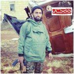 بزرگداشت شهید مدافع حرم حامد بافنده در رفسنجان برگزار می شود