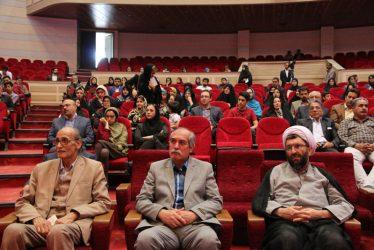 جشن چهلمین سالگرد نگارستان منتصری در رفسنجان برگزار شد / تصاویر