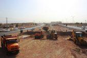 مراسم کلنگ زنی پروژه زیرگذر تقاطع بلوارهای خلیج فارس و شهیدصابری برگزار می شود