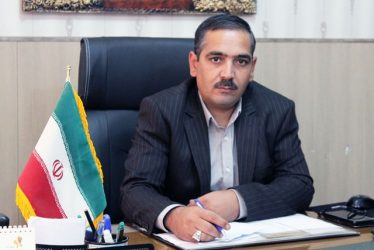 افزایش سرانه فضای سبز شهر رفسنجان به بیش از ۱۷ مترمربع